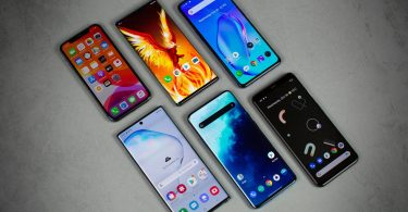 Les 5 meilleurs smartphone Voyage en 2021