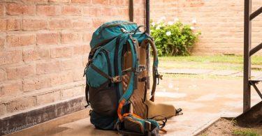Les indispensables à mettre dans son sac à dos pour voyager