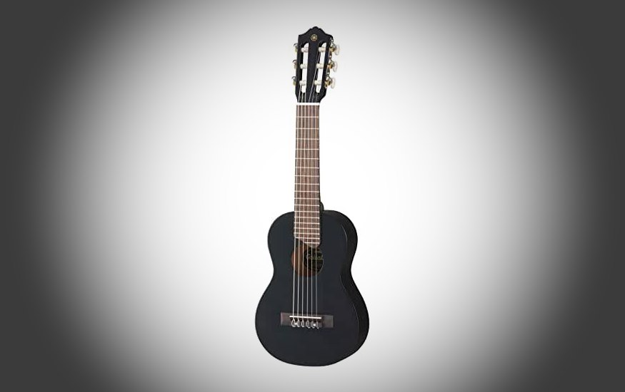 Meilleure Guitare de Voyage