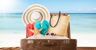 Comment s'organiser pour partir en voyage?