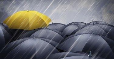 choisir le meilleur parapluie de voyage