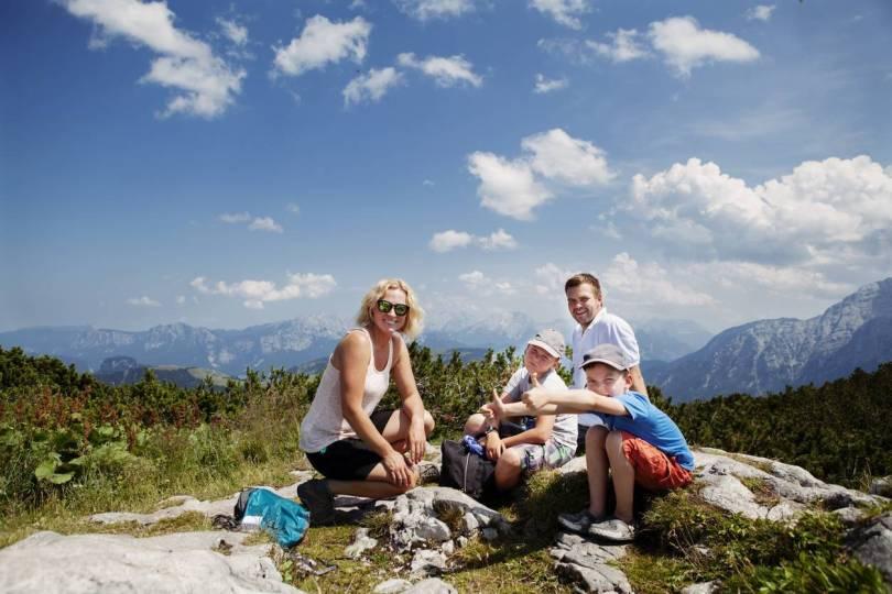 séjour camping montagne
