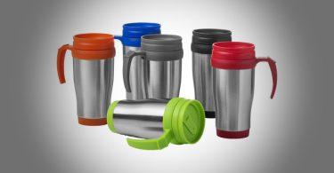 mug isotherme voyage