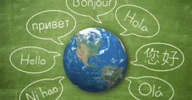 apprendre nouvelle langue voyage