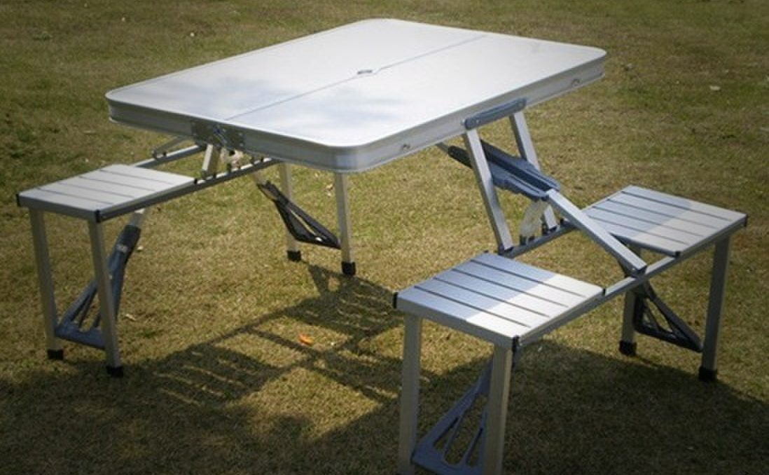 meilleure table camping