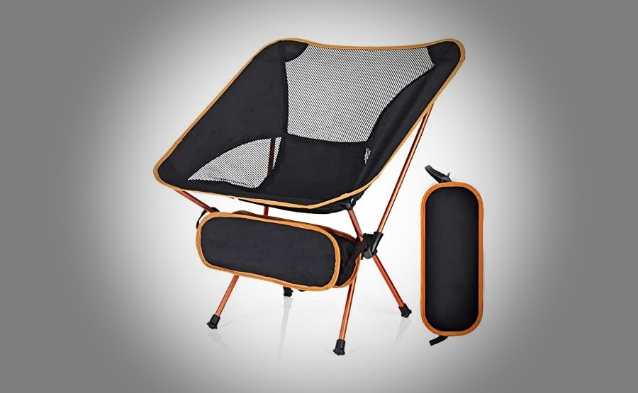 meilleure chaise camping pliable voyage 2020