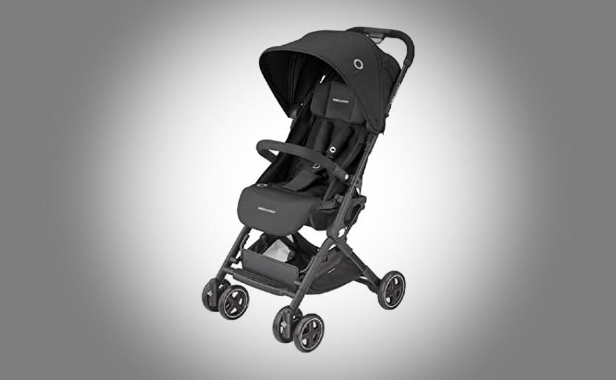 meilleure poussette bébé pliable voyage 2021