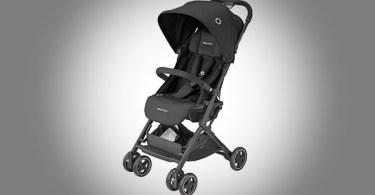 meilleure poussette bébé pliable voyage 2020