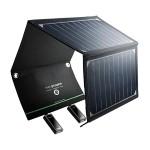 panneau solaire camping voyage