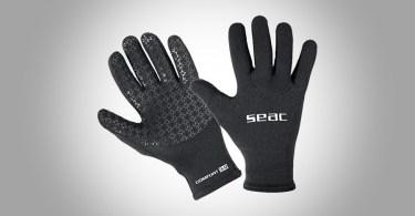 Meilleurs gants de plongée - Comparatif, Test & Avis