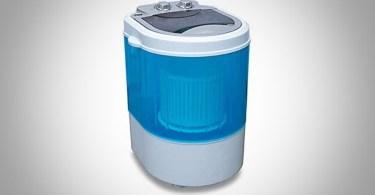 Meilleure Mini machine à laver voyage camping 2021