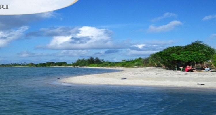 Outbound Pulau Pari