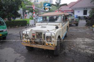 FUN OFFROAD KELUARGA BESAR BANK MANDIRI MARTADINATA - GEO ADVENTURE INDONESIA