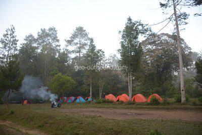training camp lembang