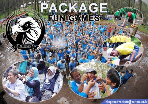 Fun Game Bandung