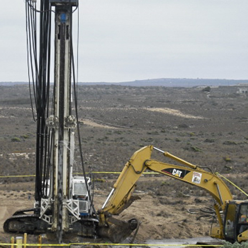 In-Situ Stabilization/Solidification » Soil Mixing » Geo ...
