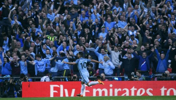 Arsenal beat City to reach FA Cup final with Chelsea | Sports aguero 20arsenal