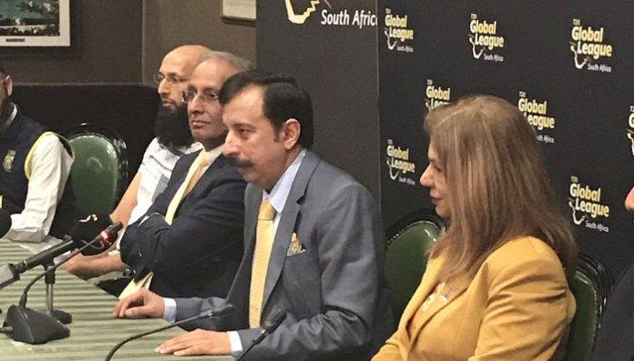 Qalandars launch Durban T20 Global League team in South Africa | Sports Qalandars launch Durban T20 Global League team in South Africa | Sports 153268 8932717 updates