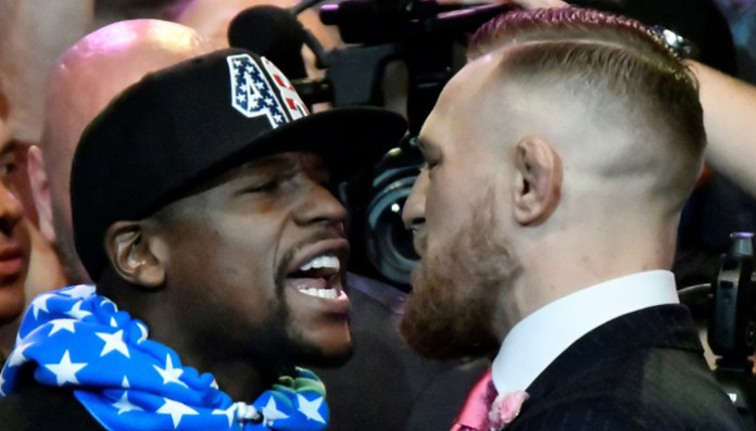 Mayweather vows to finish McGregor bout early | Sports Mayweather vows to finish McGregor bout early | Sports 153354 6251090 updates