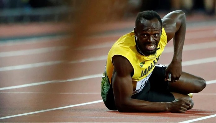 Injury floors Bolt and ruins final farewell | Sports Injury floors Bolt and ruins final farewell | Sports 153445 4139322 updates