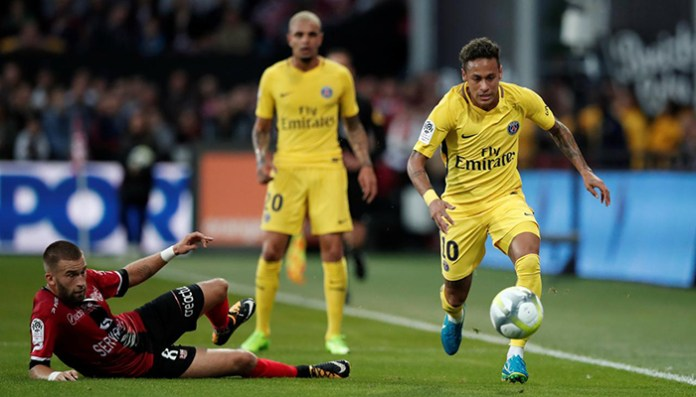 Neymar shines on PSG debut, Falcao inspires Monaco   Sports Neymar shines on PSG debut, Falcao inspires Monaco   Sports 153550 5894268 updates