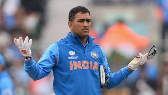 dhoni no longer automatic choice, says india chief selector | sports Dhoni no longer automatic choice, says India chief selector | Sports 153720 3693425 updates