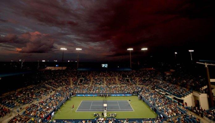 Tennis: Halep advances but Nadal, Pliskova postponed by rain | Sports Tennis: Halep advances but Nadal, Pliskova postponed by rain | Sports 154132 4922003 updates