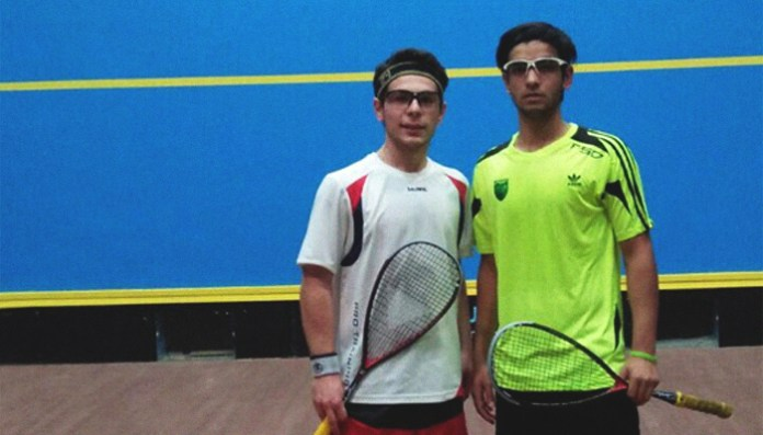 Pakistan's Mansoor Zaman to face Jordan in Asian Junior Squash final | Sports Pakistan's Mansoor Zaman to face Jordan in Asian Junior Squash final | Sports 154270 1074057 updates