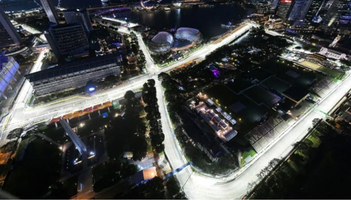 Formula One: F1 eyeing two more street races in Asia | Sports Formula One: F1 eyeing two more street races in Asia | Sports 154787 3975259 updates
