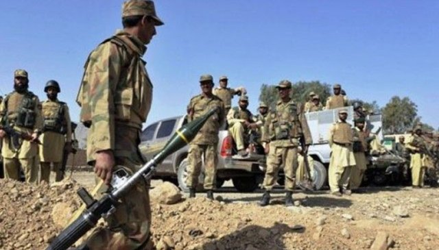 169868 1000524 updates - Two security officials martyred in Sibi | Pakistan