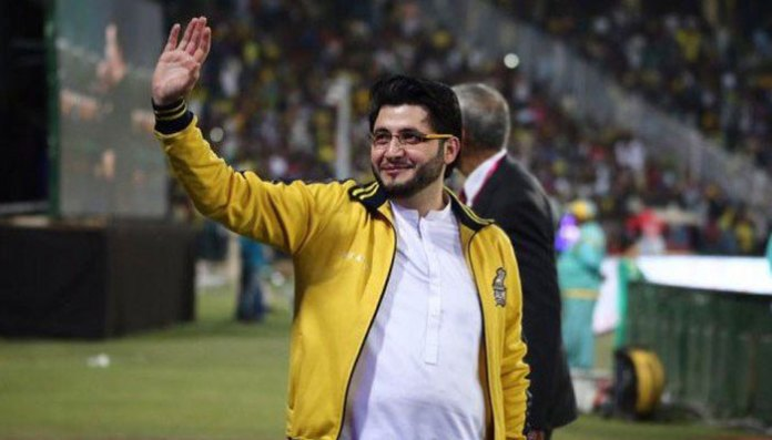 Zalmi's 'strong outfit' ready to defend PSL title: Javed Afridi | Sports Zalmi's 'strong outfit' ready to defend PSL title: Javed Afridi | Sports 182171 8843983 updates