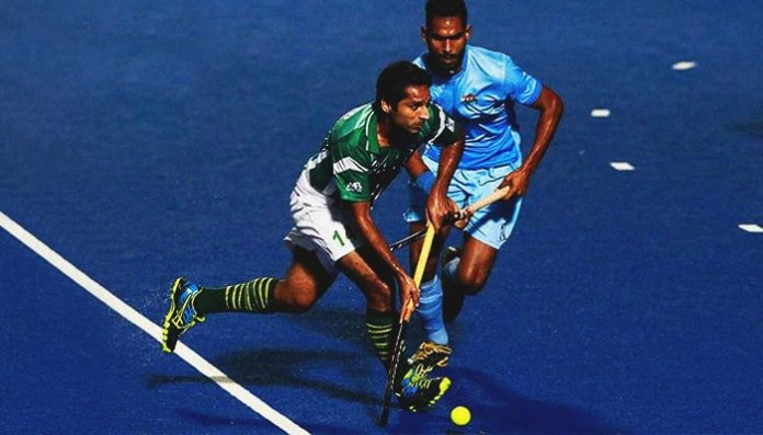 Pakistan on course to play in World Cup in rival India: FIH | Sports Pakistan on course to play in World Cup in rival India: FIH | Sports 182192 8704576 updates
