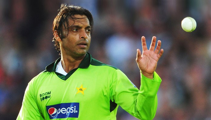 Shoaib Akhtar appointed adviser to PCB chair | Sports Shoaib Akhtar appointed adviser to PCB chair | Sports 182332 2906747 updates