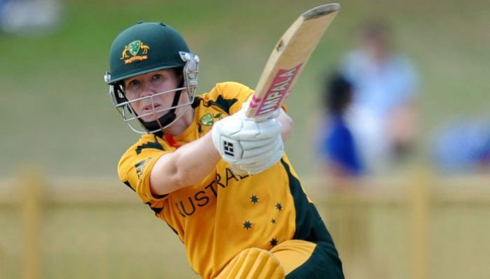 Australia's most-capped female cricketer Blackwell retires | Sports Australia's most-capped female cricketer Blackwell retires | Sports 182637 2469656 updates