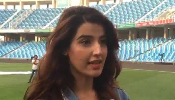 Do you know Hareem Farooq's favourite player in PSL? | Do you know Hareem Farooq's favourite player in PSL? | 183023 815075 updates