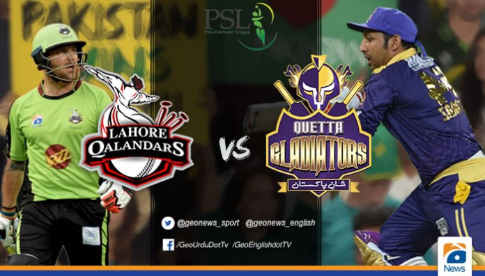 Reeling from epic defeat, Lahore Qalandars face Quetta Gladiators tonight | Reeling from epic defeat, Lahore Qalandars face Quetta Gladiators tonight | 183449 9503761 updates
