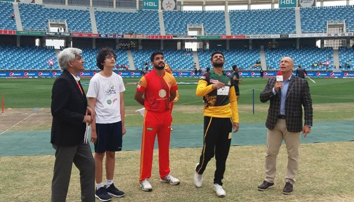 Islamabad United win toss, opt to bowl against Multan Sultans | Islamabad United win toss, opt to bowl against Multan Sultans | 183457 5518166 updates