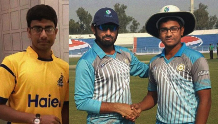 From the scorching Hyderabad heat to PSL: The tale of Ibtisam Sheikh | From the scorching Hyderabad heat to PSL: The tale of Ibtisam Sheikh | 183571 6385874 updates