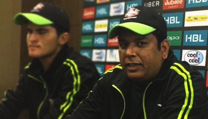 Top Qalandars official says 'still have eight games left' to regain footing | Top Qalandars official says 'still have eight games left' to regain footing | 183573 8805113 updates