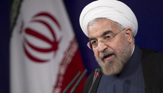 Iran's Rouhani pledges women to get access to stadiums: FIFA chief | Sports Iran's Rouhani pledges women to get access to stadiums: FIFA chief | Sports 184482 5223477 updates