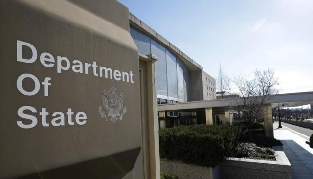 Image result for US observing situation in Pakistan ahead of election day: State Dept spox