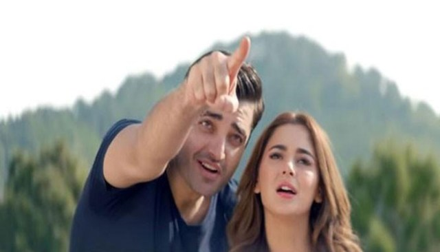 Image result for Parwaaz Hai Junoon latest song is not only vocal but visual delight too