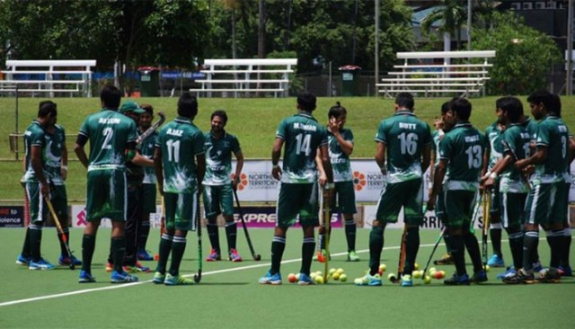 Image result for PHF working to improve hockey despite limited resources: spokesperson