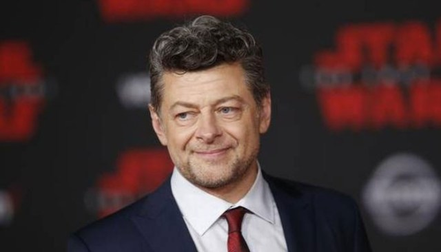 Image result for Netflix acquires Andy Serkis' adaptation of 'Animal Farm'