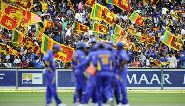 Image result for Sri Lanka cricket scraps plans to emulate IPL tournament