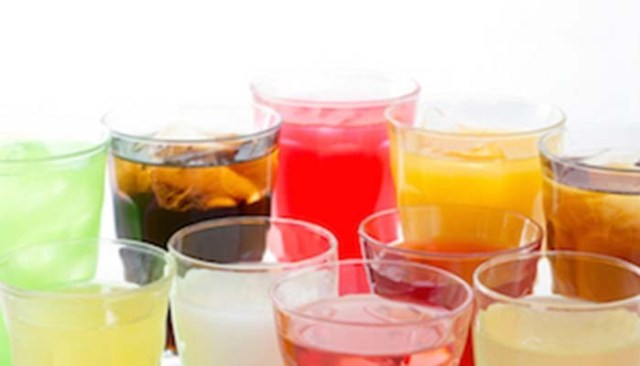 Image result for Diet soft drinks tied to lower odds of colon cancer recurrence