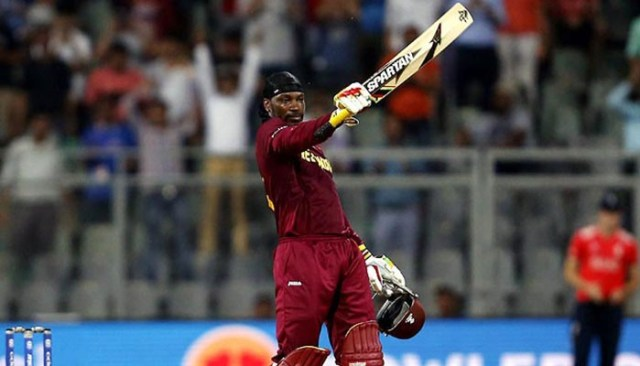Image result for Big-hitting Gayle foresees sixes at 2019 World Cup