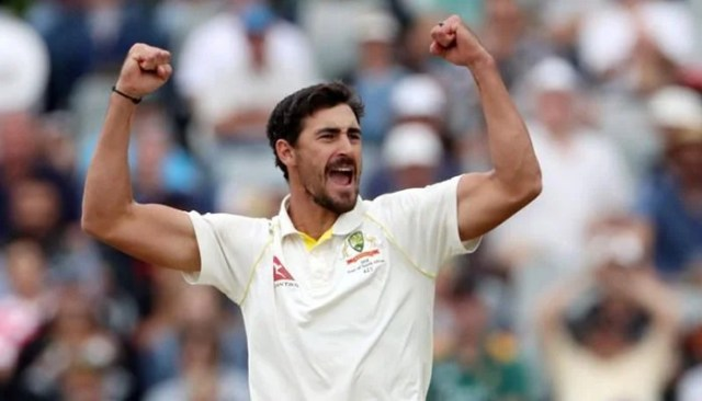Image result for Starc says bowlers must step up during UAE tour against Pakistan