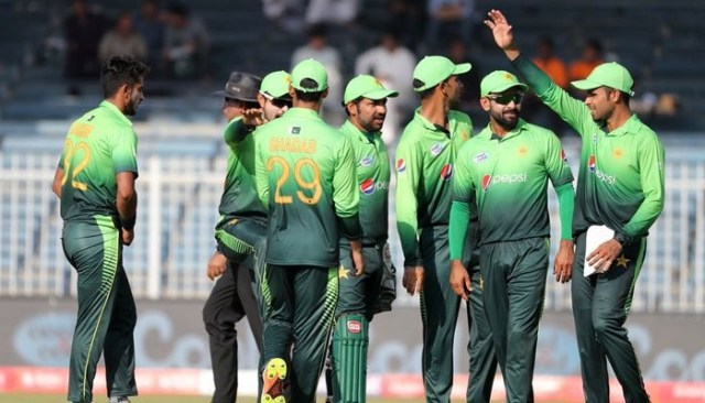 Image result for Hafeez angered by demotion in PCB's central contract: sources