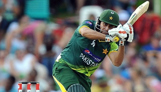 Image result for Nasir Jamshed banned for 10 years in spot-fixing probe